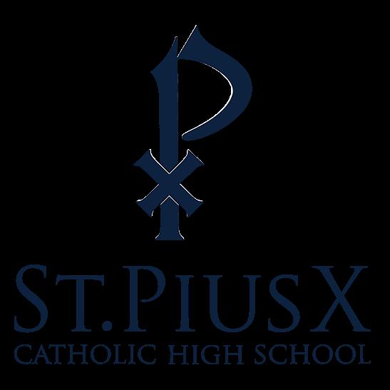 Image result for Saint Pius X Catholic High School