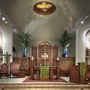 St. Peter Claver Church