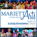 Marietta Center for the Arts: Home of Susquehanna Stage