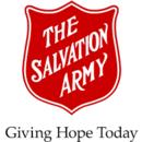 Salvation Army - Monroe