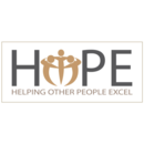Helping Other People Excel (HOPE)