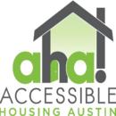 Accessible Housing Austin!