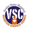 Austin State Hospital Volunteer Services Council