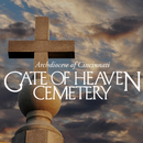 Gate of Heaven Cemetery Cincinnati