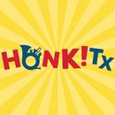 HONK!TX - Festival of Community Street Bands