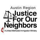 Austin Region Justice for Our Neighbors