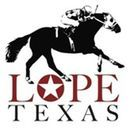 """LOPE (""""LoneStar Outreach to Place Ex-Racers"""")"""