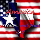 America, Freedom, and Trust PAC