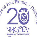Kids Enjoy Exercise Now (KEEN)