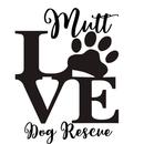 MuttLove Dog rescue