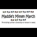 Maddie's Mitten March