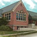 Oakmont Carnegie Library