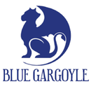 The Blue Gargoyle
