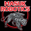 Masuk High School Robotics Team