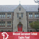 Blessed Sacrament School Eagles