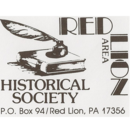 Red Lion Area Historical Society