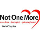 Not One More - York Chapter