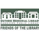 The Friends of The Library-Guthrie Memorial Library