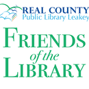 Friends of the Library Association of Leakey, TX/Real Co Public Library