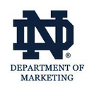 Department of Marketing