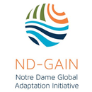 Global Adaptation Initiative - ND GAIN
