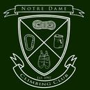 Climbing Club of Notre Dame
