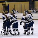 Club Ice Hockey Team, Women's