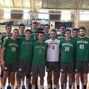 Club Volleyball Team, Men's
