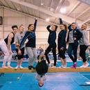 Gymnastics Club of ND, SMC, & HCC