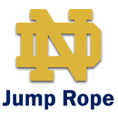 Notre Dame Jump Rope