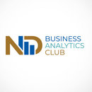 Business Analytics Club of Notre Dame - MBA
