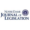 Journal of Legislation