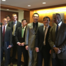 MBA Real Estate Club of Notre Dame