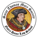 Saint Thomas More Society
