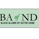 Black Alumni of Notre Dame - Frazier Thompson