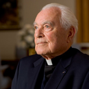 The Rev.Theodore Hesburgh, C.S.C for Excellence in Catholic Education