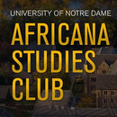 Africana Studies Club of Notre Dame