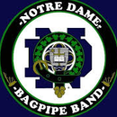 Bagpipe Band of the University of Notre Dame
