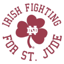 Irish Fighting for St. Jude Kids