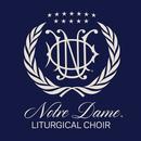 Notre Dame Liturgical Choir