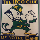 The Lego Club of Notre Dame