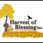 Harvest of Blessing Inc