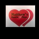 Matthew's Hearts of Hope