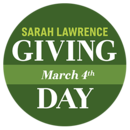 Sarah Lawrence Giving Day
