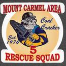 Mount Carmel Area Rescue Squad