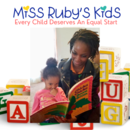 Miss Ruby's Kids