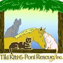 Tiki Kiti & Poni Rescue Inc