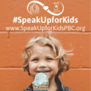 Speak Up For Kids of Palm Beach County, Inc