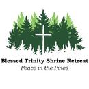 Blessed Trinity Shrine Retreat Center