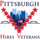 Pittsburgh Hires Veterans